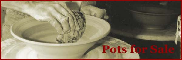 Old Farmhouse Pottery Sale